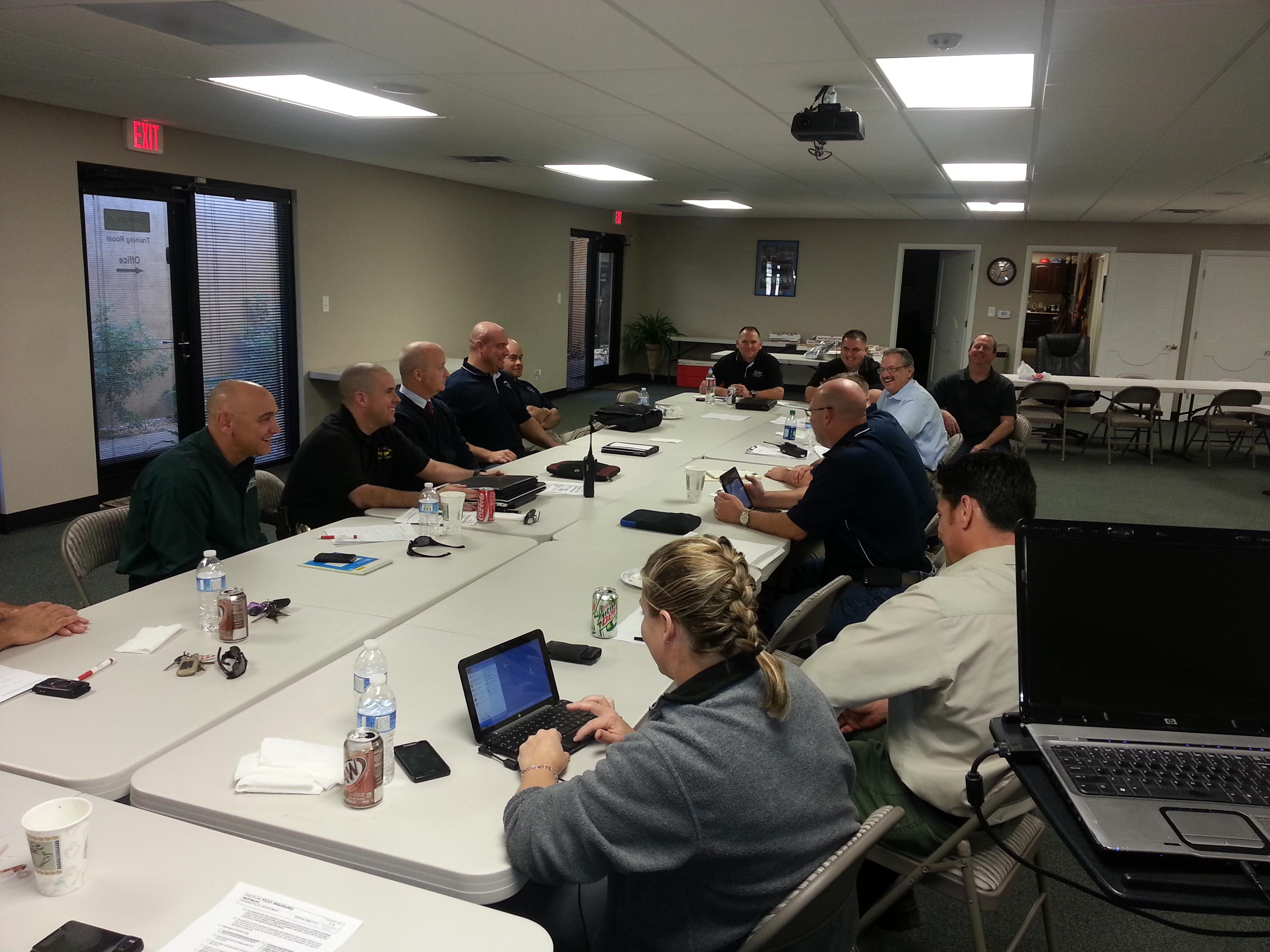 Plea Amp Ppsla Hold Joint Board Meeting Phoenix Law