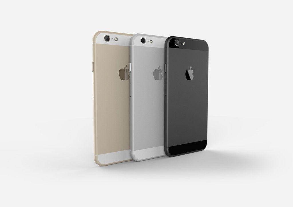 iphone 6 6plus announced - Colors For Iphone 6 Plus