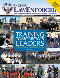 Phoenix Law Enforcer May/June 2015