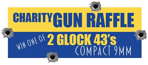 Charity Gun Raffle
