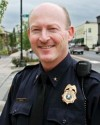 Chief Of Police Randy Gibson