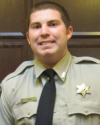 Deputy Sheriff Justin L Beard