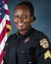 Lieutenant Debra Clayton