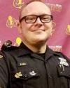 Police Officer David Fahey