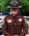 Deputy Sheriff Curtis Allen Bartlett