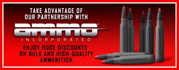 Ammo Inc.