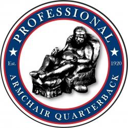 Superb Arm Chair Quarterbacks Abound