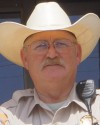Deputy Sheriff Mark A Cox