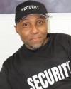Auxiliary Police Officer Ricardo Davis