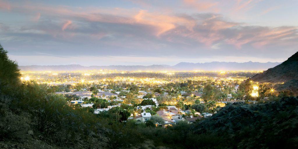 Phoenix Hills