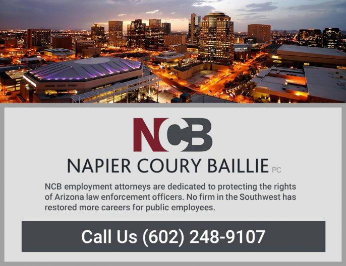 Napier, Courier Bailie
