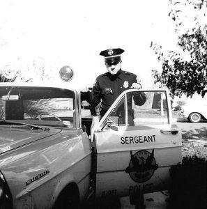 Phoenix Police Department Remembrances