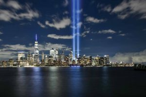 Remembering the Heroes of 9/11